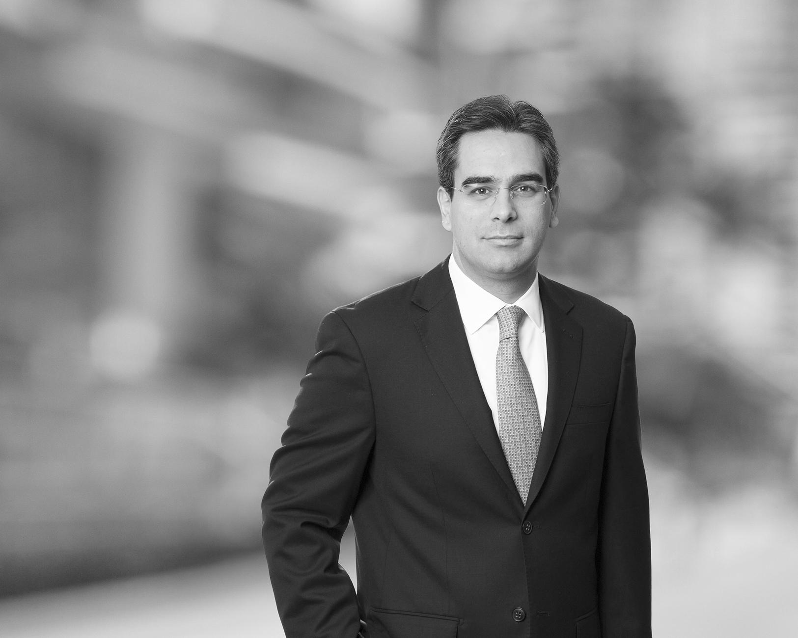 Daniel Fridman   White & Case LLP