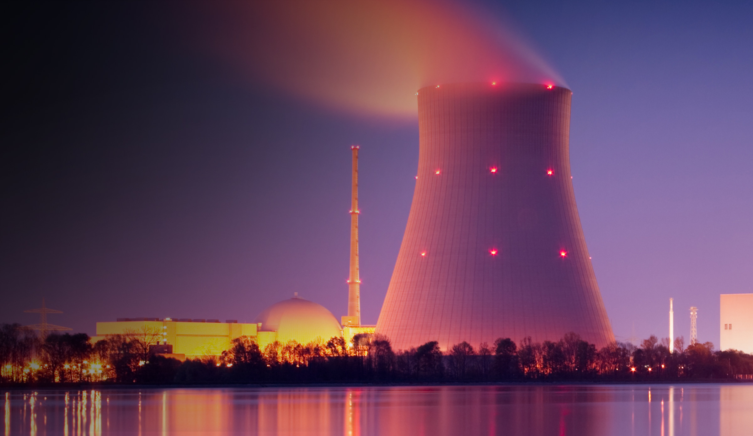 nuclear power plant, why managing dispute risks in NPP projects is important