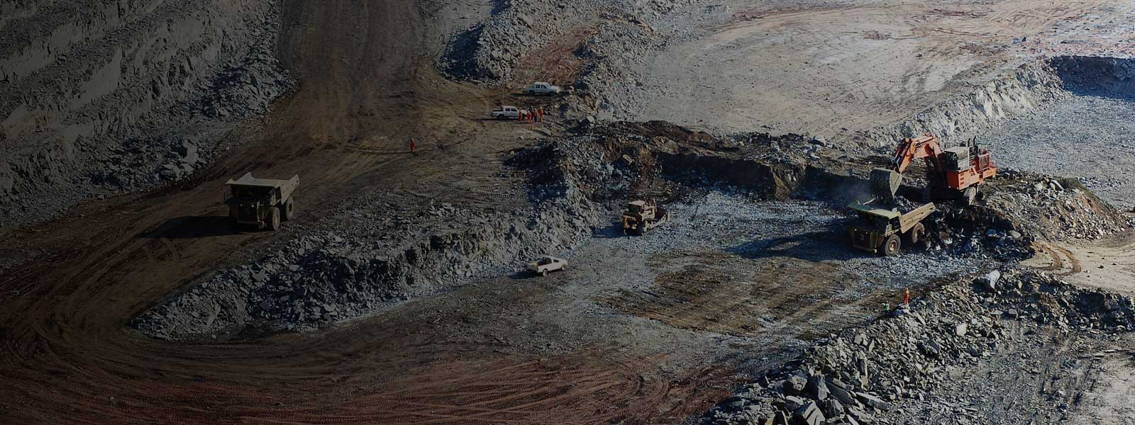 Resolving disputes in Africa's mining sector | White & Case LLP