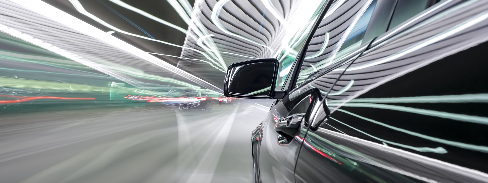 SPACS drive automotive sector dealmaking uphill