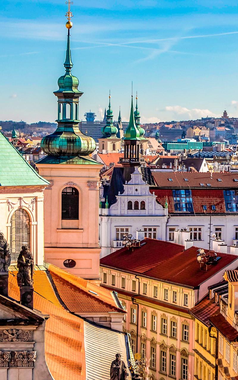 Czech Republic | White & Case LLP