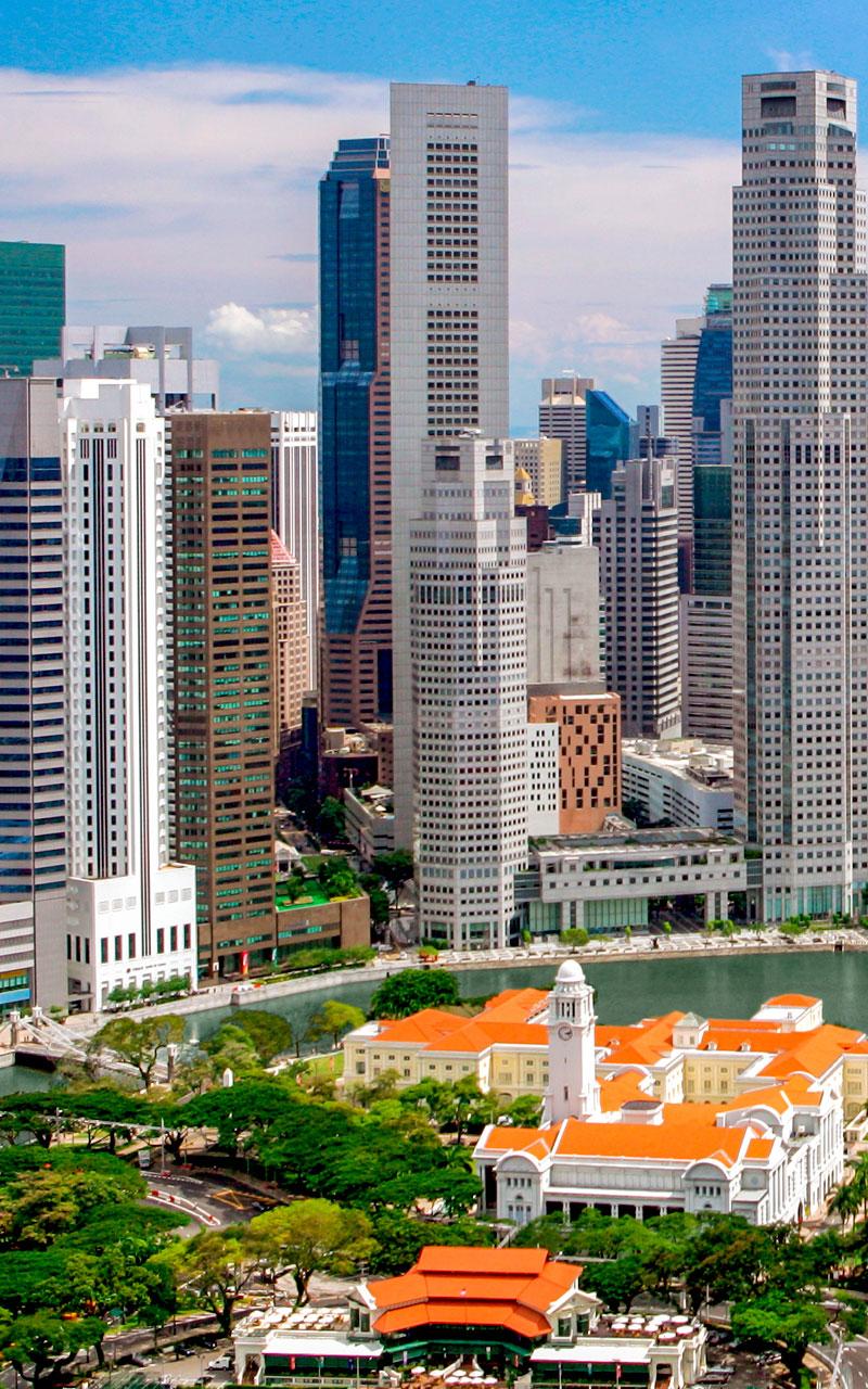 Singapore | White & Case LLP