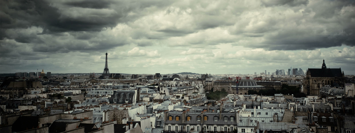 Paris city image