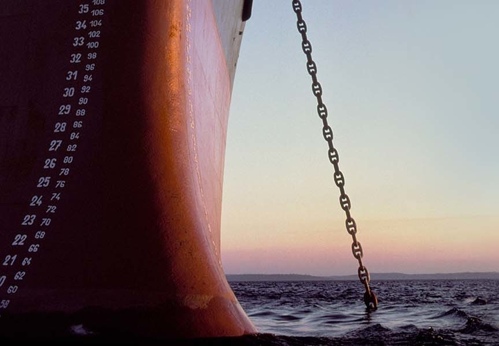 Maritime & Shipping | White & Case LLP