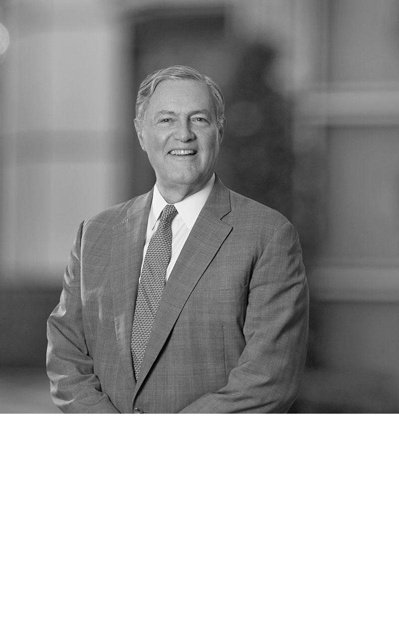 Winthrop Rutherfurd | White & Case LLP International Law ...