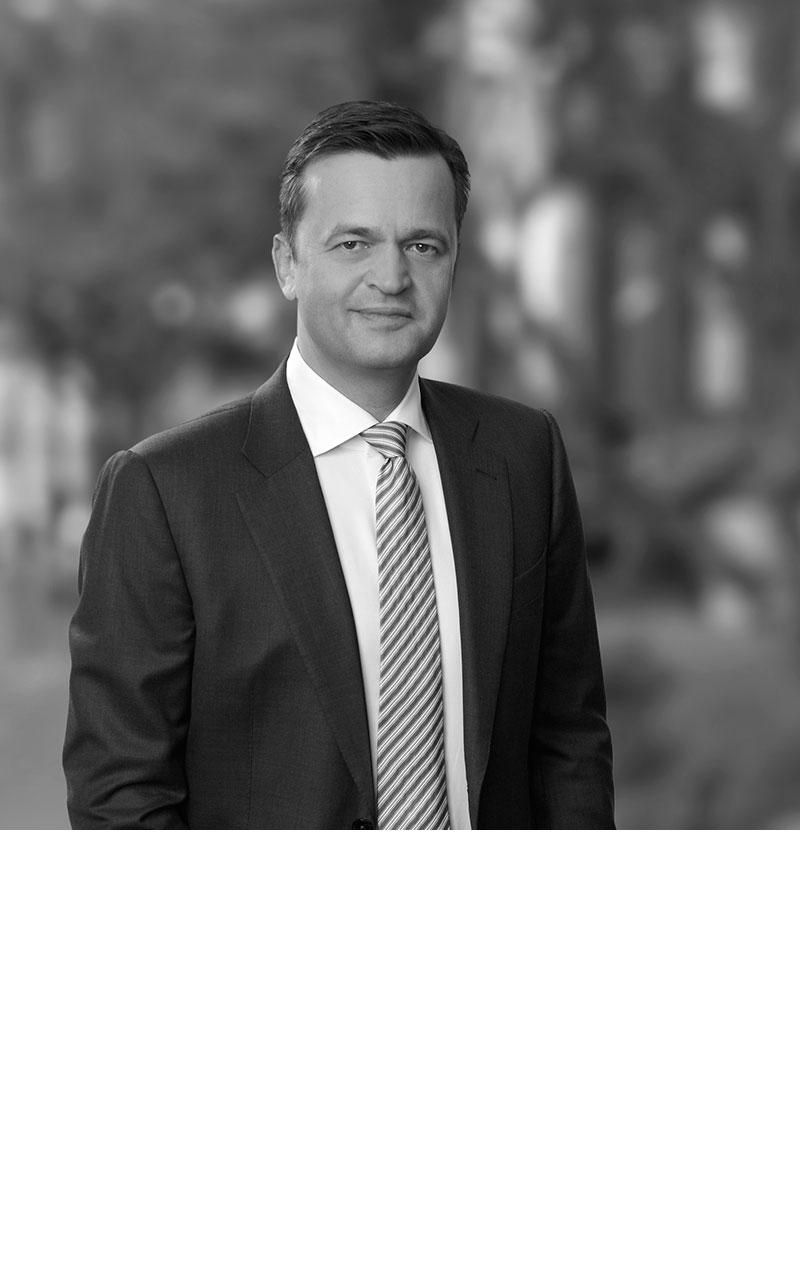 Dr Jost Kotthoff White Amp Case Llp International Law