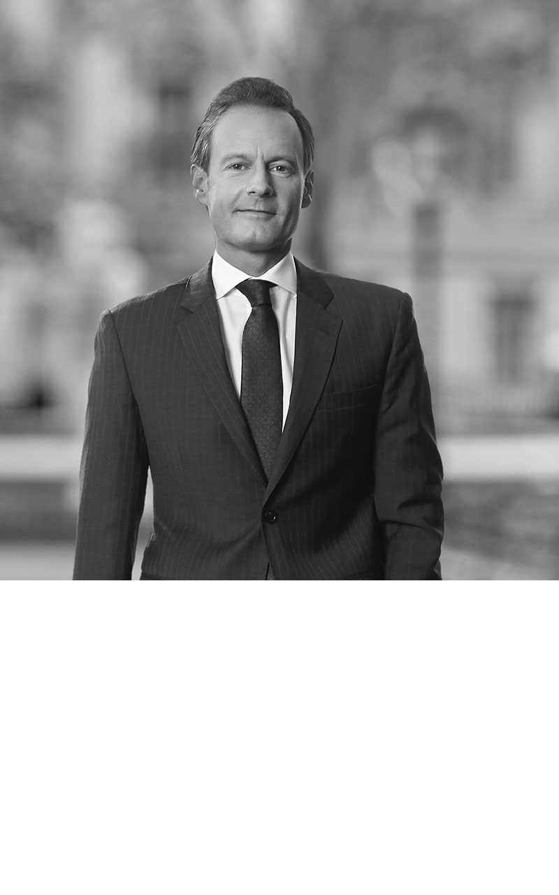 Dr Carsten Rodemann White Case Llp International Law Firm
