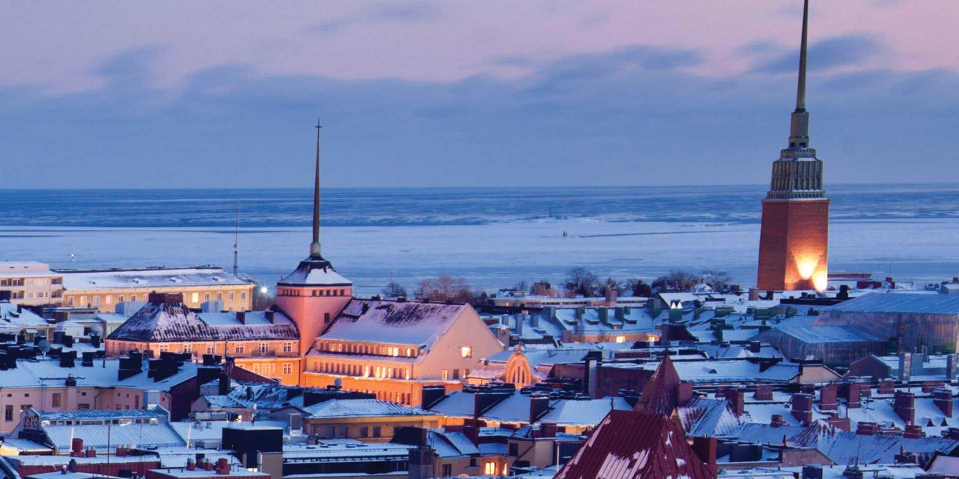 PRESUDNO ŠEST 'FAKTORA SREĆE': Finska je najsretnija zemlja na svijetu