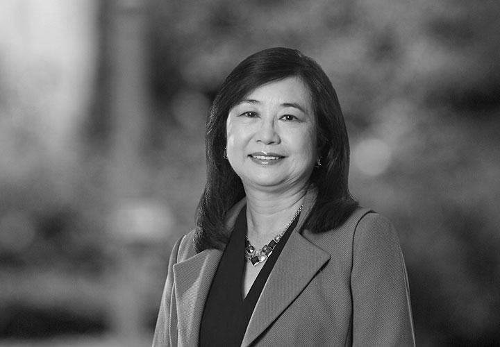 Sylvia Fung Chin