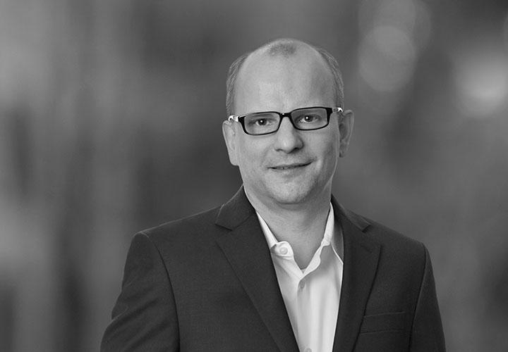Oliver Gierke