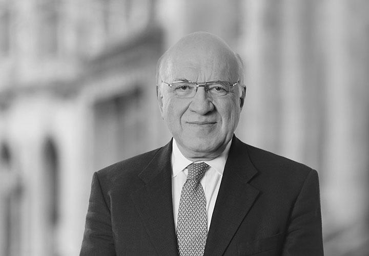 Daoud Khairallah