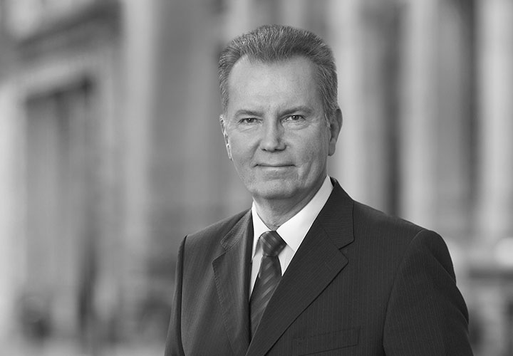Jurgen Detlef Klengel