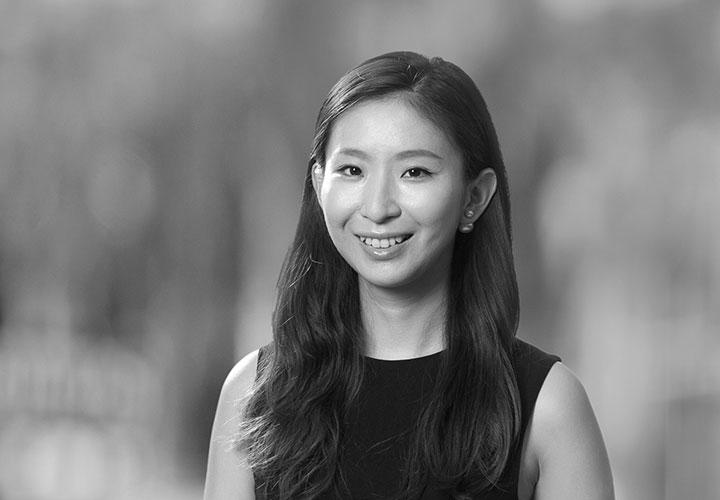 Jiejin (Victoria) Yu