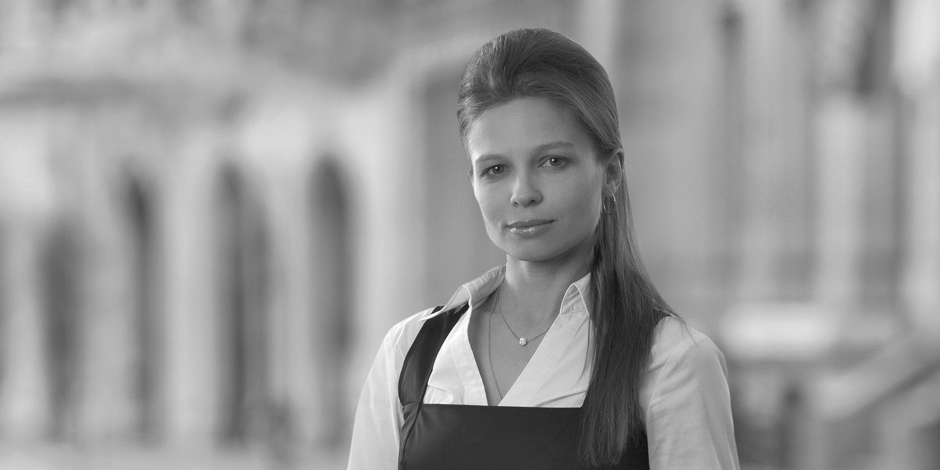 Irina Degtyar