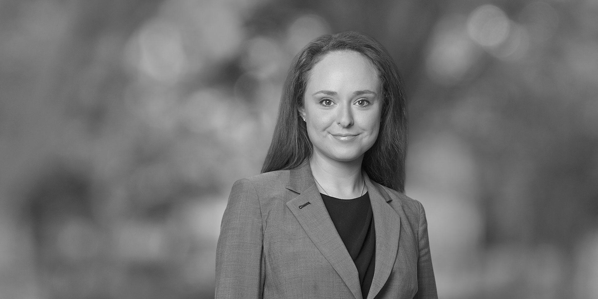 Anastacia Kharitonova