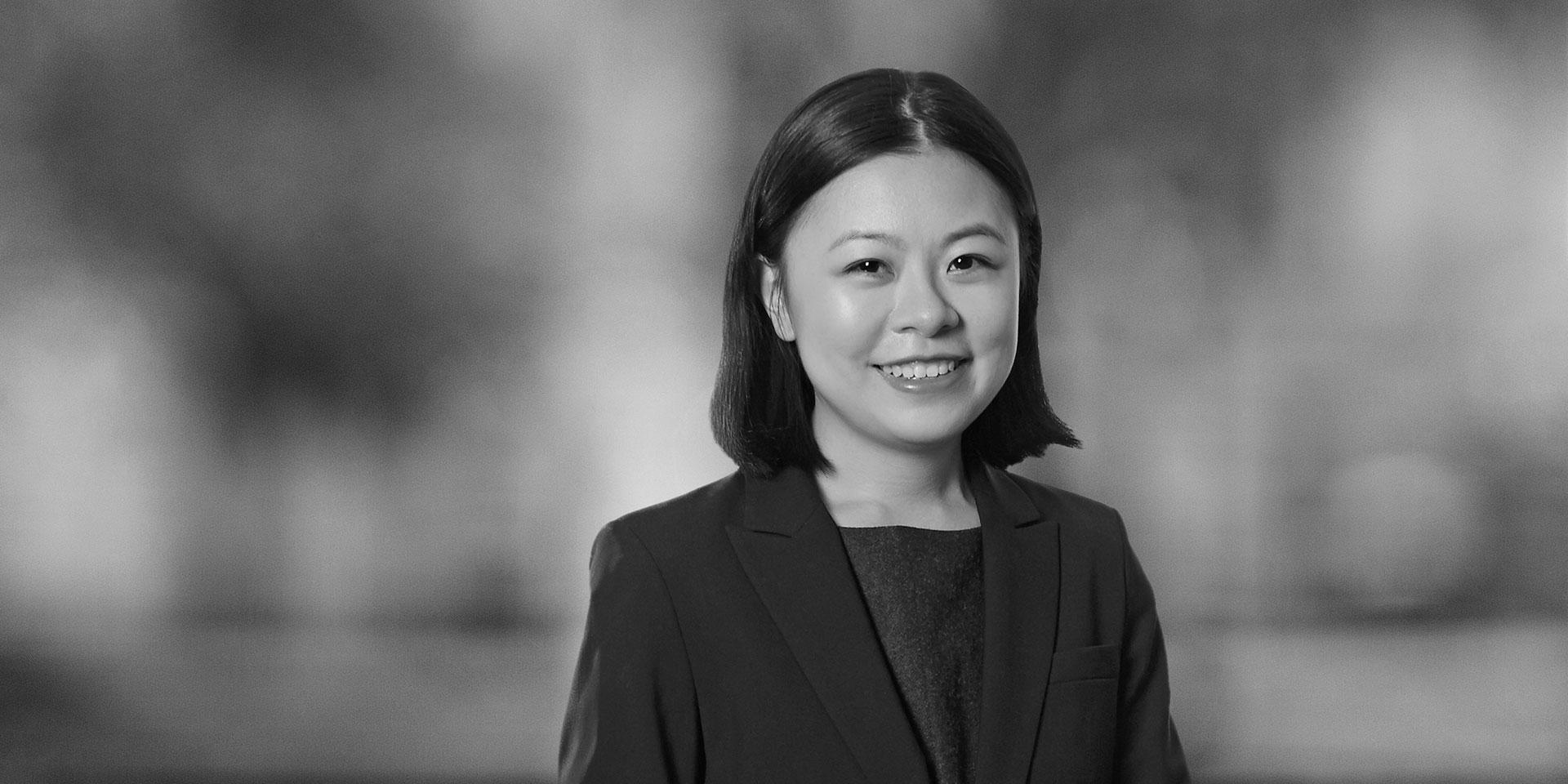 Jacqueline Chung