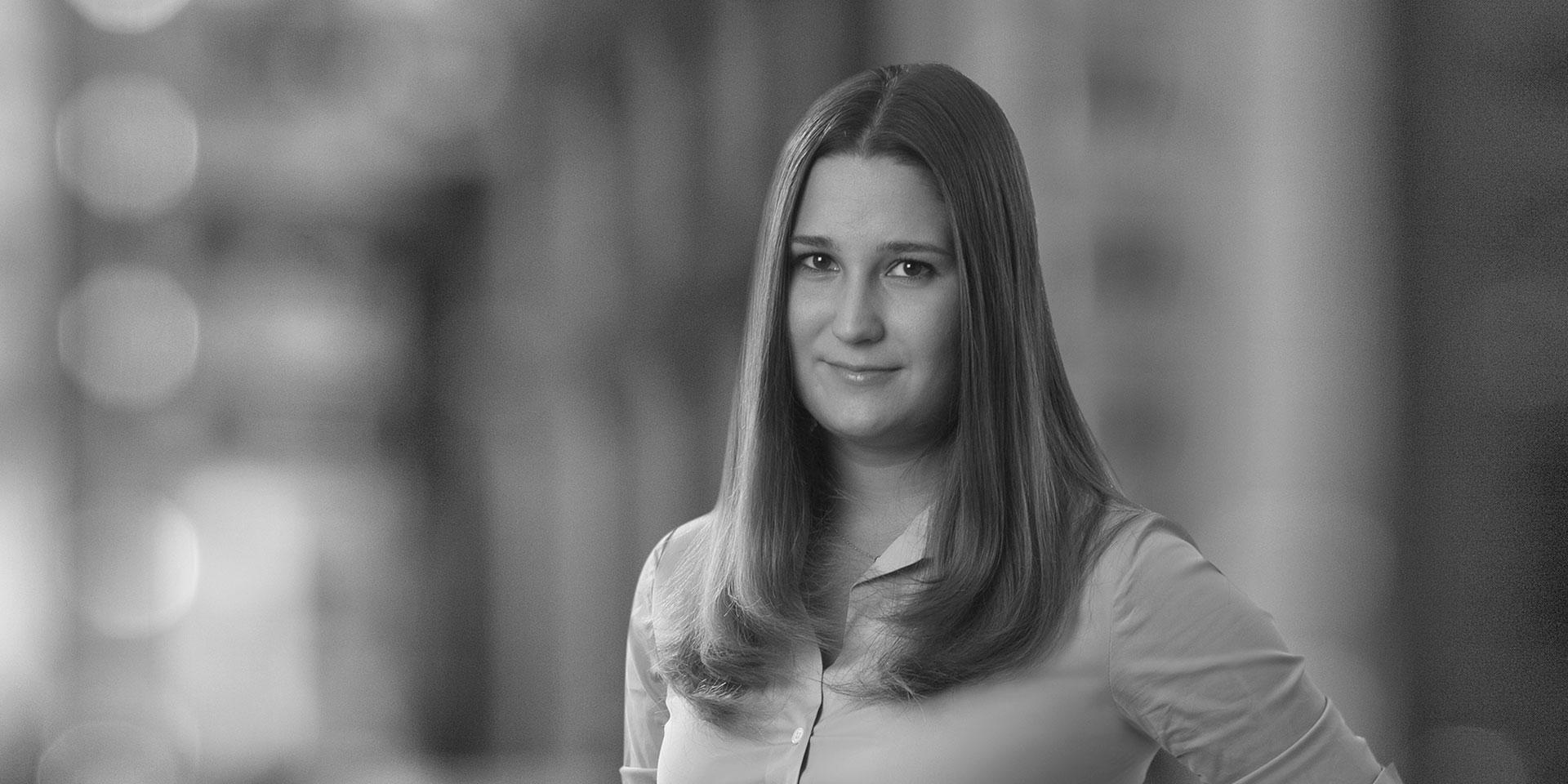 Anastasia Seliankina
