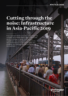 Cutting through the noise: Infrastructure in Asia-Pacific 2019 thumbnail