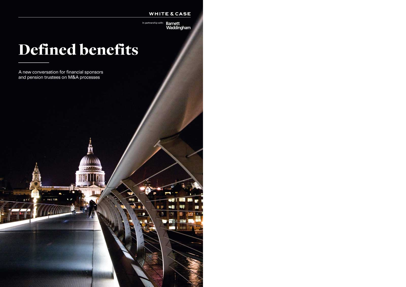 Defined Benefits