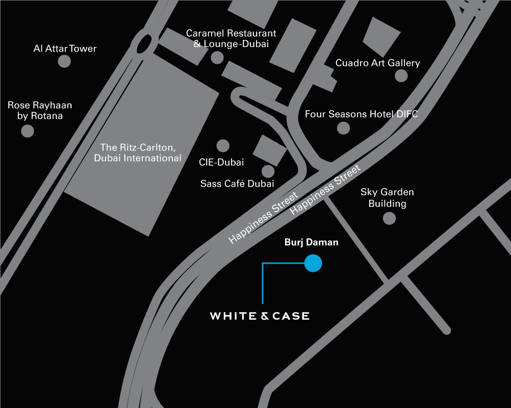 Dubai   White & Case LLP