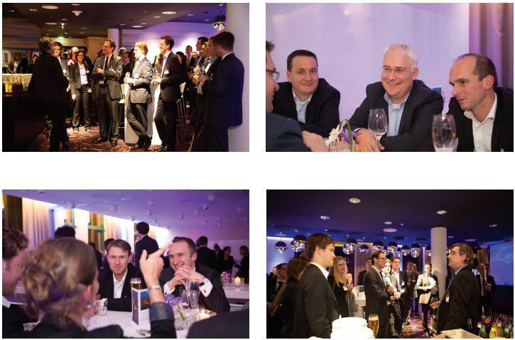 Alumni Event in Hamburg
