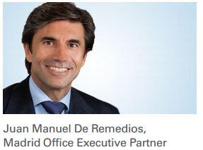 White & Case Opens Office in Madrid Juan Manuel De Remedios