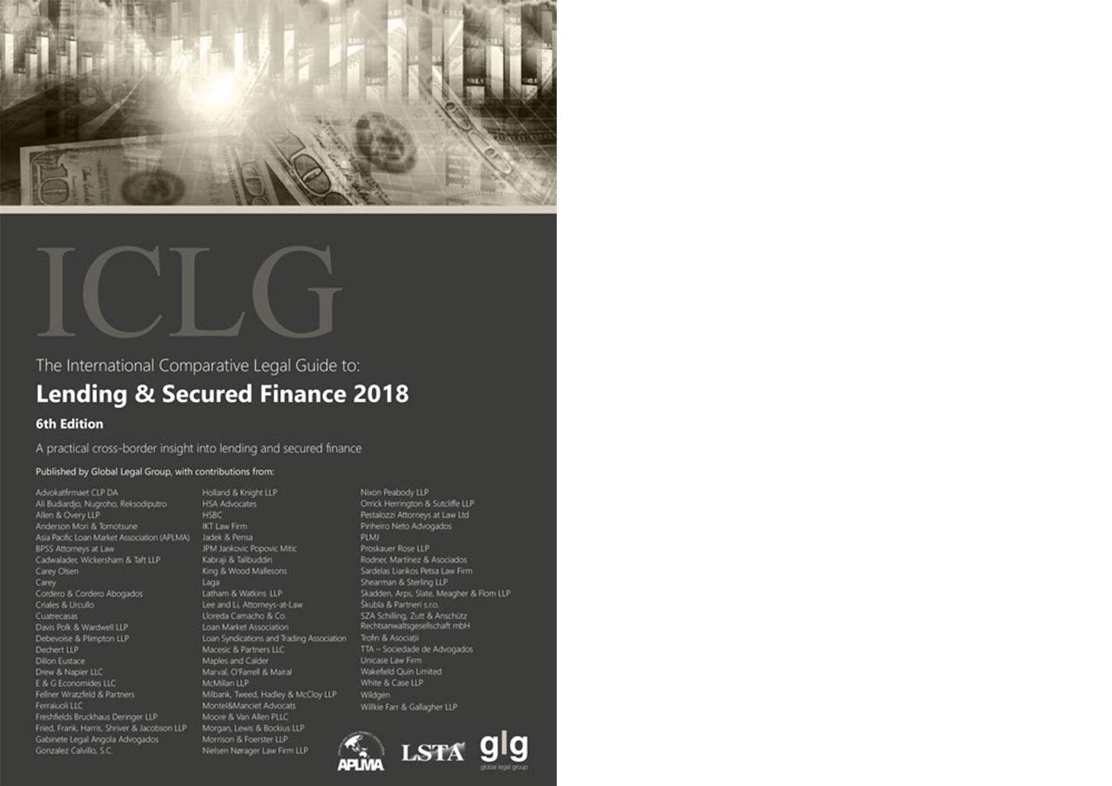 ICLG thumbnail