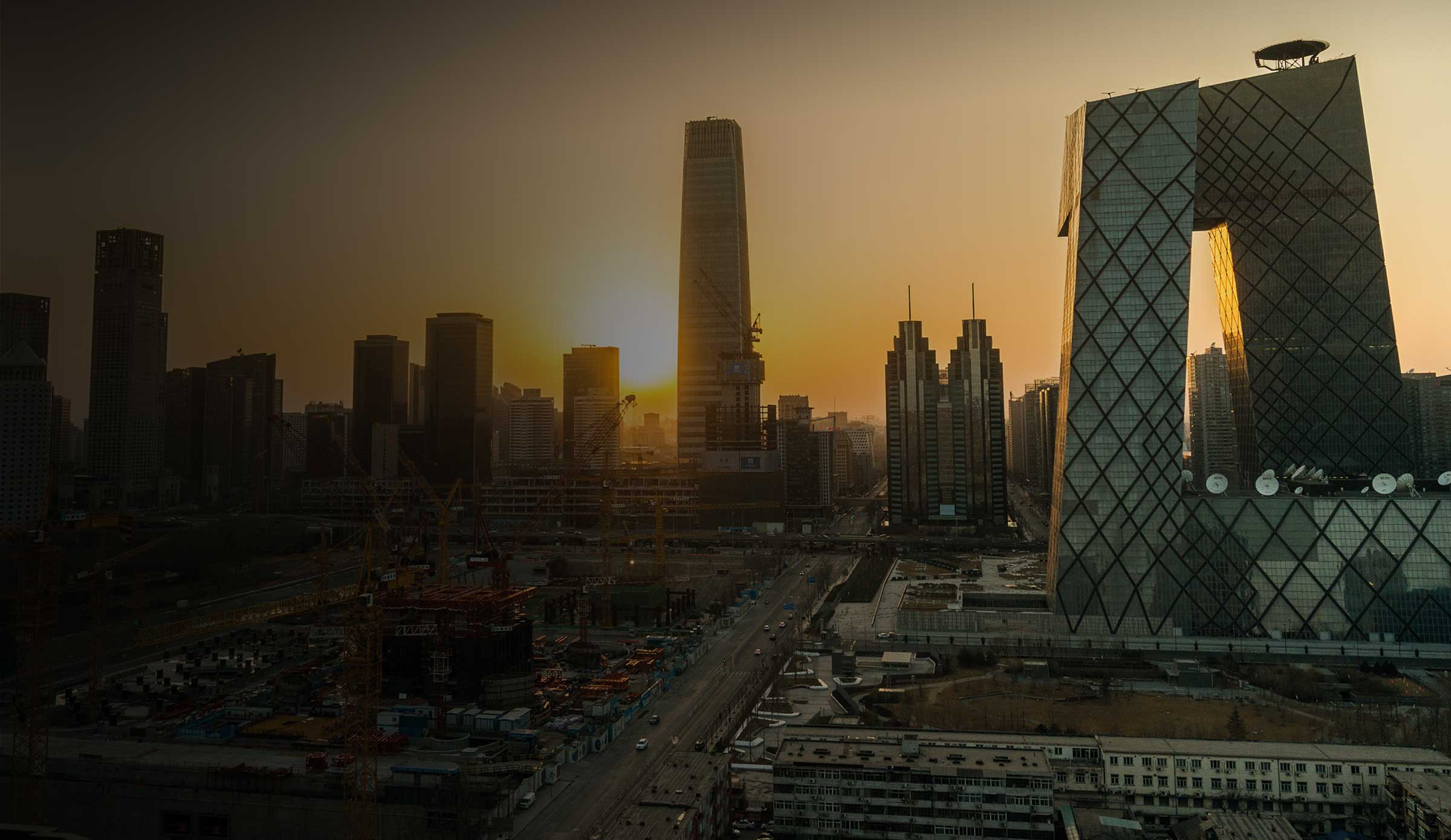 China's rise in global M&A: Here to stay