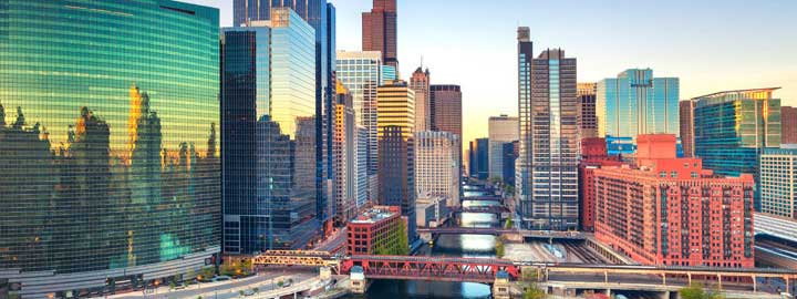 White & Case Opens Office in Chicago, Strengthens Corporate and White Collar Teams