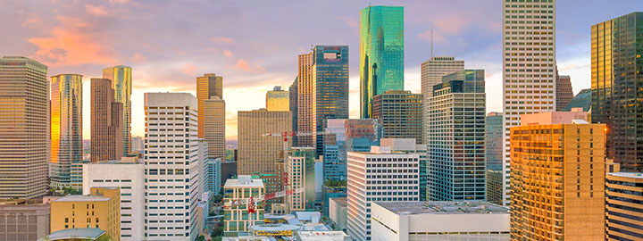 White & Case Opens Office in Houston to Expand the Firm's Oil & Gas Industry Practice
