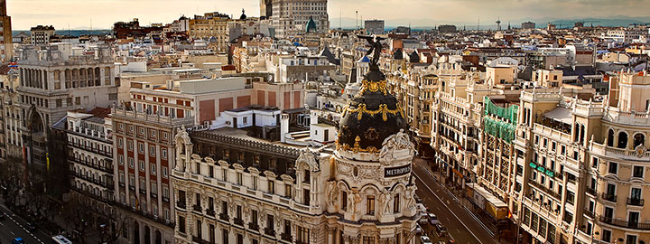White & Case Builds on Iberian and Latin American Arbitration Leadership With Madrid Growth