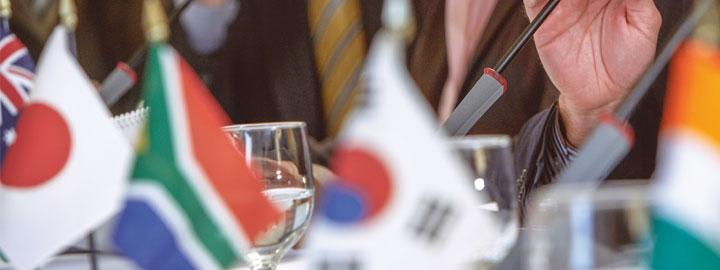 Case studies in international arbitration