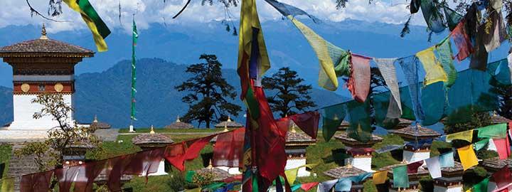 A law school for Bhutan