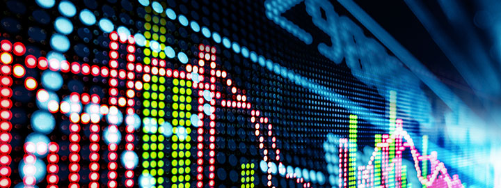 Sectors overview: Tech and energy top the charts