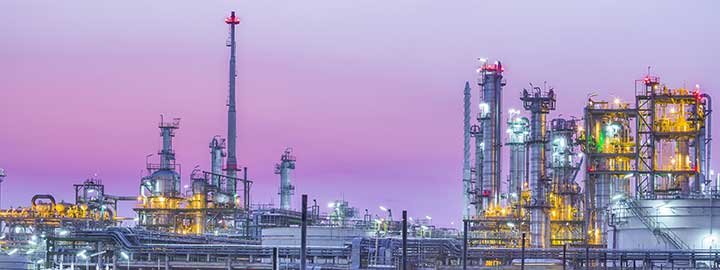 Four project risks that can impact the success of Petrochemical projects