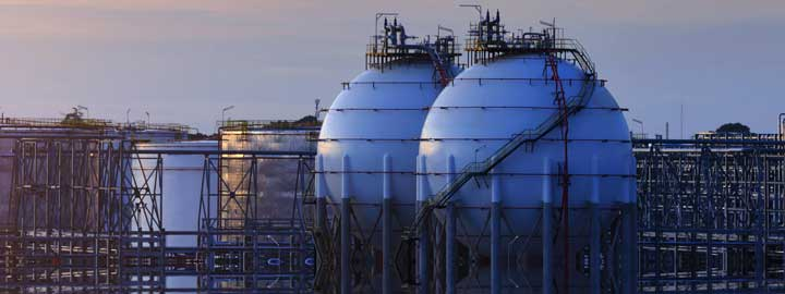 Powering Africa: The LNG gas-to-power option