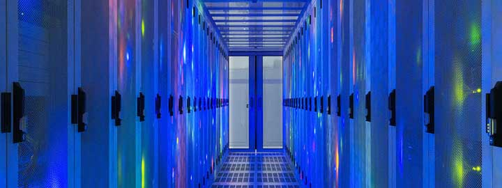 Data centres: The linchpins of the new digital economy