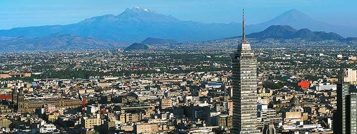 Latest Developments in Mexico