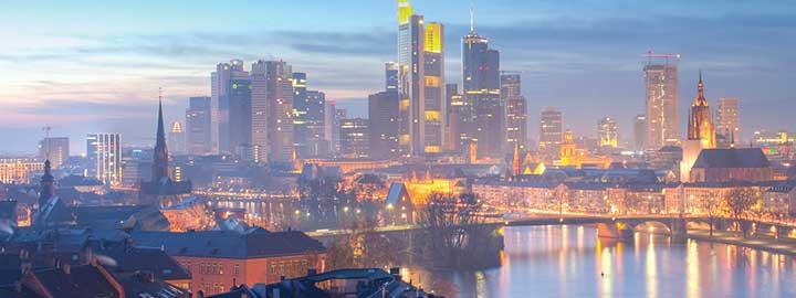 2015 Frankfurt Alumni Reception and Museum Tour