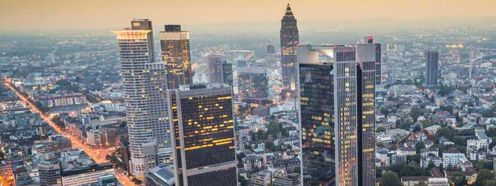 German real estate: Risks and opportunities in a shifting landscape