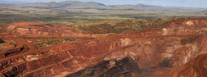 The Glencore giant, the law's Lilliputians, and the mining and metals markets