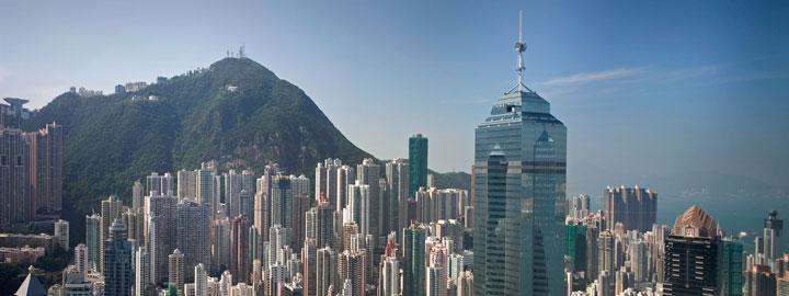 Countries at a Glance: Hong Kong