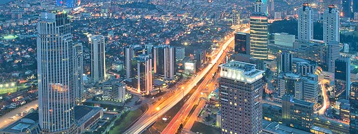 Beginning of an era of Turkish bank capital securities