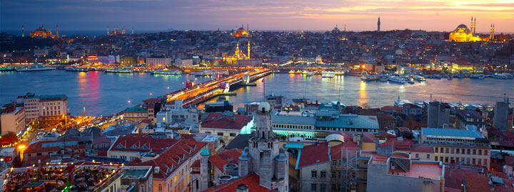 Global Employee Equity at a glance: Turkey