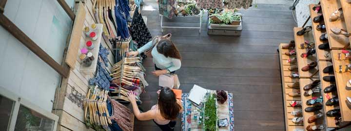 Retail firms embrace digitalization