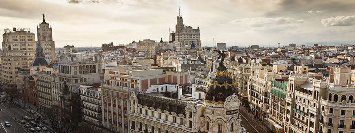 2018 Global Employee Equity at a glance: Spain