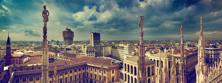 Global Employee Equity at a glance: Italy