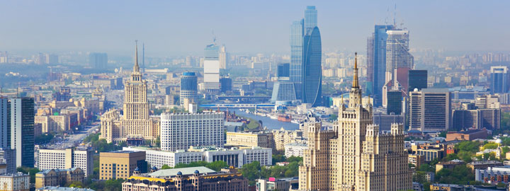 2018 Global Employee Equity at a glance: Russia