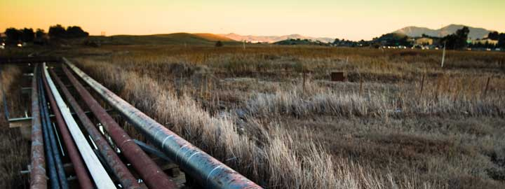 Unlocking Demand for Natural Gas Pipelines