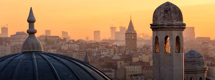 The sukuk experience in Turkey